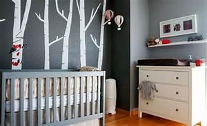 Tapeten Für Babyzimmer : babyzimmer komplett gestalten 25 kreative und bunte ideen ~ Sanjose-hotels-ca.com Haus und Dekorationen
