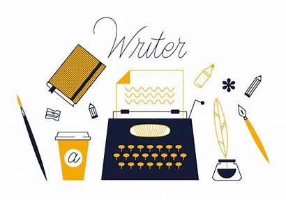 Writers Writer Scrittura Relevance Writing Habilidades Escritura
