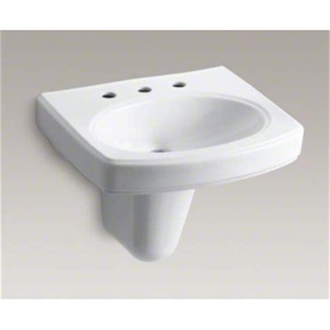 pinoir wall mount bathroom sink