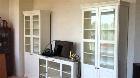 Bookcase At Ikea by Ikea Liatorp Bookcases Assembly Service Video In Dc Md Va