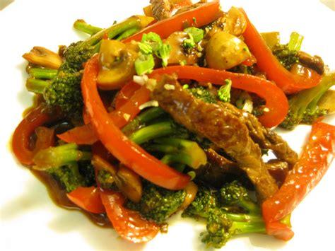 recettes de cuisine chinoise boeuf chop suey recette de steff cuisine chinoise