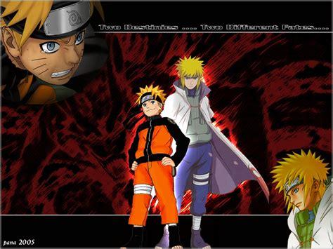 Naruto Cute Wallpaper
