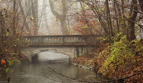 Garten Kaufen München by Br 252 Cke Im Englischen Garten In M 252 Nchen Foto Bild