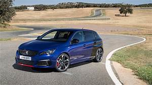 308 Gt Line 2017 : peugeot 308 gti facelift 2017 review by car magazine ~ Gottalentnigeria.com Avis de Voitures