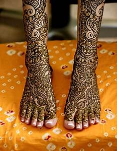 Bridal Mehndi Designs For Full Hands And Legs 2018 With ...