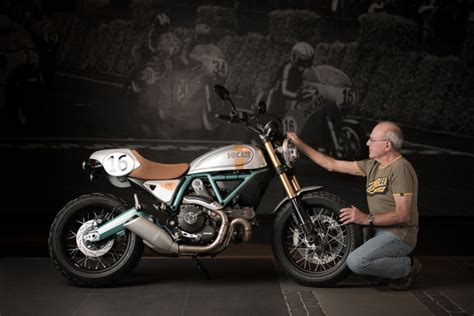 Norton Dominator 4k Wallpapers by Limited Edition The Ducati Paul Smart Scrambler Bike Exif