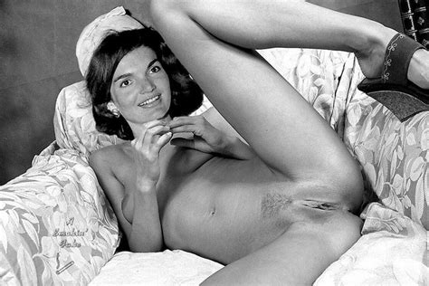 jackie kennedy nude pictures xxx porn library