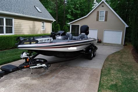 Used Bass Boats For Sale In Ga By Owner by 2013 Used Skeeter Fx20 Bass Boat For Sale 53 500