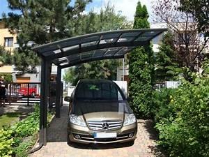 Aluminium Carport Preise : portoforte 110 carport aluminium design carports ~ Whattoseeinmadrid.com Haus und Dekorationen