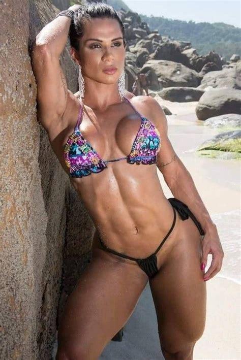 98 best suelen bissolati images on pinterest bodybuilder female athletes and fitness modeling