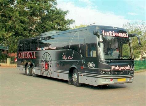 indian luxury buses pictures  beautiful national