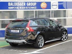 Volvo V60 Oversta Edition : volvo v60 d4 awd husky edition baldegger automobile ag ~ Gottalentnigeria.com Avis de Voitures