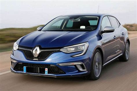 2019 Renault Megane Rs Pret Performance Parts Spirotourscom