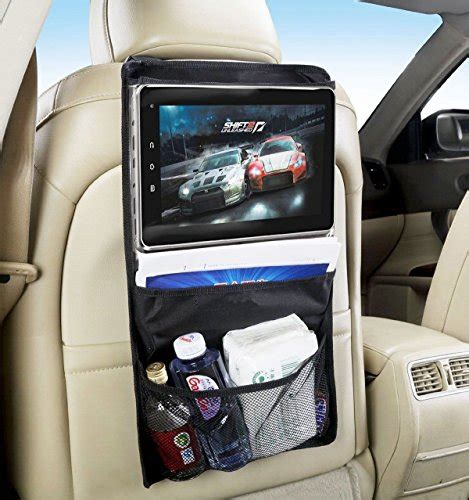 tablette voiture siege auto support tablette voiture têtière support voiture auto