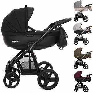 Kombi Kinderwagen 2 In 1 : mommy kombi kinderwagen 2in1 mit babywanne ~ Jslefanu.com Haus und Dekorationen