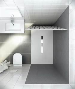 Fugen Weiß Machen : duschr ckwand ohne fugen 240x100 cm aus 7 mm mineralguss ~ Markanthonyermac.com Haus und Dekorationen