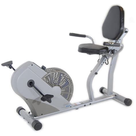 Stamina® Air Fusion 4525 Recumbent Exercise Bike - 172669 ...