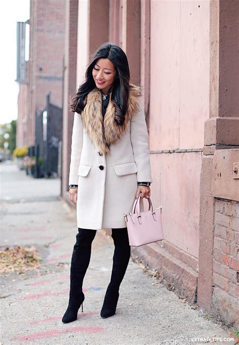 boots   fur extra petite
