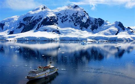 bapak pengunjung antartika arif setiawan