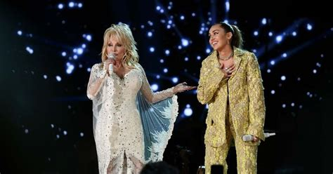 'A Holly Dolly Christmas': Why Miley Cyrus wanted to ...