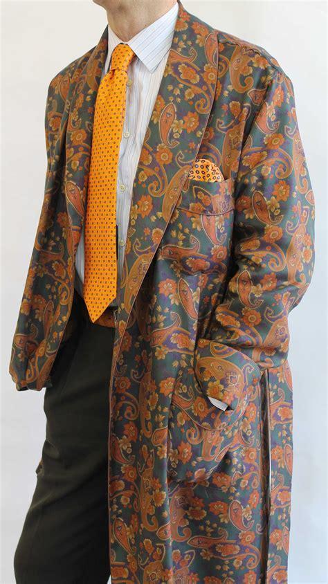 robe de chambre homme coton robe de chambre pour homme en coton 20170809155720