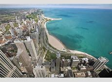 What to Do on Chicago's Lake Shore Drive Chicago