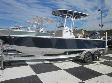 Sportsman Boats Dothan Al by 2017 New Sportsman Boats Masters 227 Bay Boat For Sale