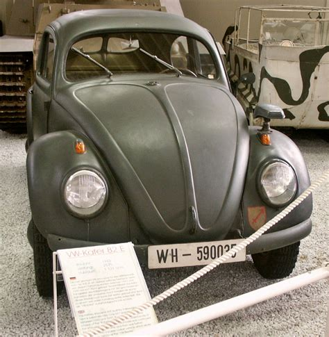 Volkswagen (vw) Model Types