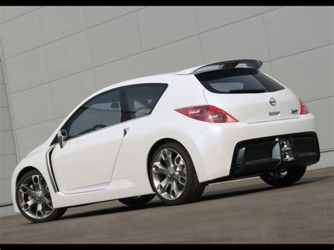 Sports Cars Of The Future From Nissan