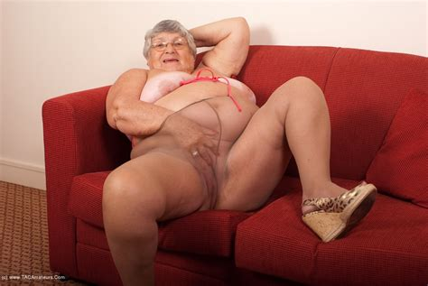 archive of old women granny lesbian and grandma took off pantyhose