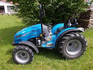 Landini Mistral 45  Pdf Tractor Service  Shop Manual Repair