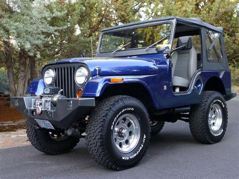 1969 Jeep Cj5 4x4 174614