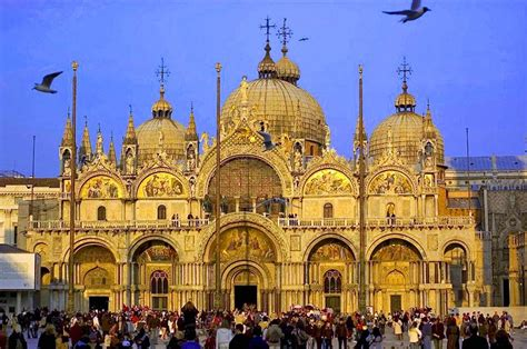 St Marks Square Venice 12 Top Attractions Tours