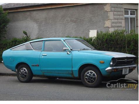 Datsun 120y by Datsun 120y 1982 Sedan 1 2 In Perak Manual Sedan Blue For
