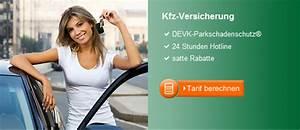 Autoversicherung Devk Berechnen : devk kfz versicherung bank ~ Themetempest.com Abrechnung