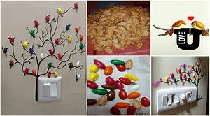 Handmade pista shell bird for wall decoration - Art