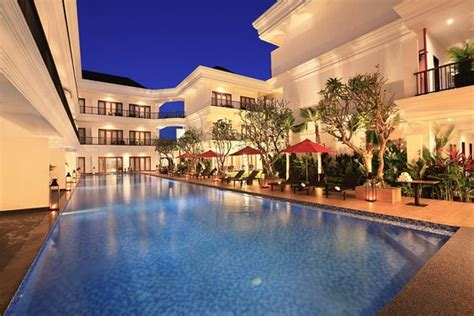 Grand Palace Hotel Sanur Bali  ($̶6̶6̶)