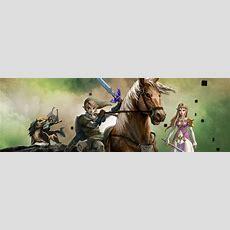 Análisis De The Legend Of Zelda Twilight Princess Hd Para Wii U 3djuegos