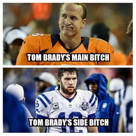 Brady Manning Meme - brady suspended for 4 games hahahahahahahahaha page 36 thehoosier com