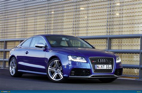 Audi Rs5 Specs ausmotive 187 audi rs5 australian pricing specs