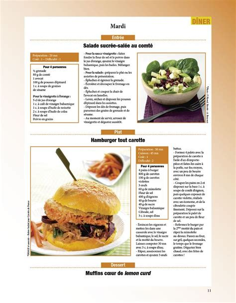 cuisine mar cuisine au jour le jour n 1 fév mar 2016 page 2 3 cuisine au jour le jour n 1 fév mar 2016