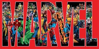 Marvel Comics Record Character Rights