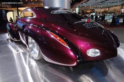 2005 Holden Efijy Concept Image. Photo 42 of 73