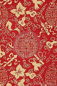 Traditional Chinese Fabric Patterns