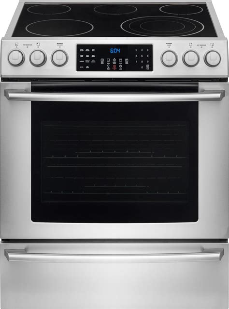 consumer  drive electrolux cooking innovations