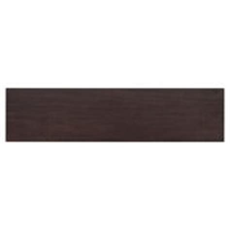 exotica porcelain tile exotica espresso wood plank porcelain tile 8in x 48in 100086859 floor and decor