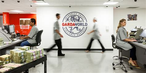 gardaworld corporate associate   month