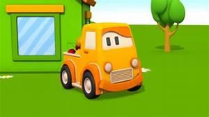 Auto Achterbahn Für Kinder : schlaue autos wir entdecken obst animation f r kinder ~ Jslefanu.com Haus und Dekorationen