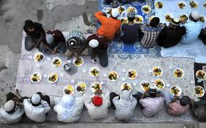 Ramadan: Muslims On What It Is And Why It's Celebrated | Time  Ramadan