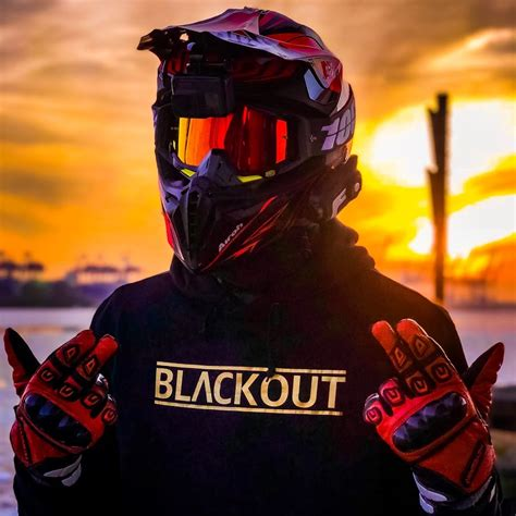blackout youtube